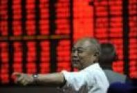 China stocks up 1.8 pct, end 2010 down 14.3 pct