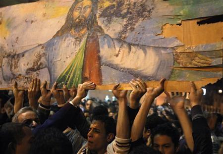 Coptic Orthodox Christians