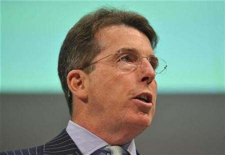 Barclays CEO Bob Diamond says the bank can withstand European banking failure.