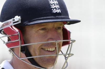 Englands Test Cricket