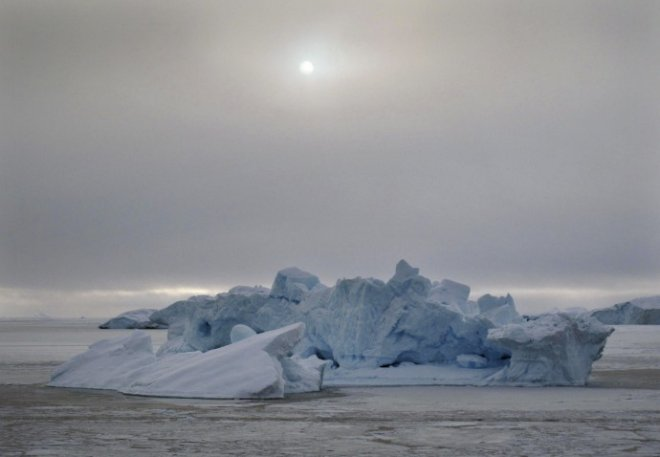 Report: Unabated Global Warming to Accelerate Melting of Greenland Ice Sheet