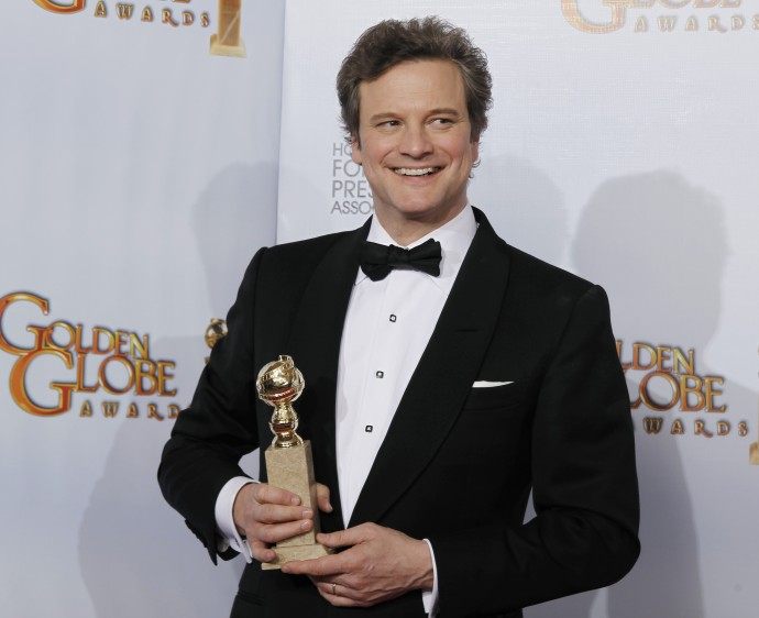 Born into an academic family - his father is a history lecturer at Winchester University College (formerly King Alfred's College) in Winchester and his mother is a comparative religions lecturer at the Open University - Colin Firth's first acting experien