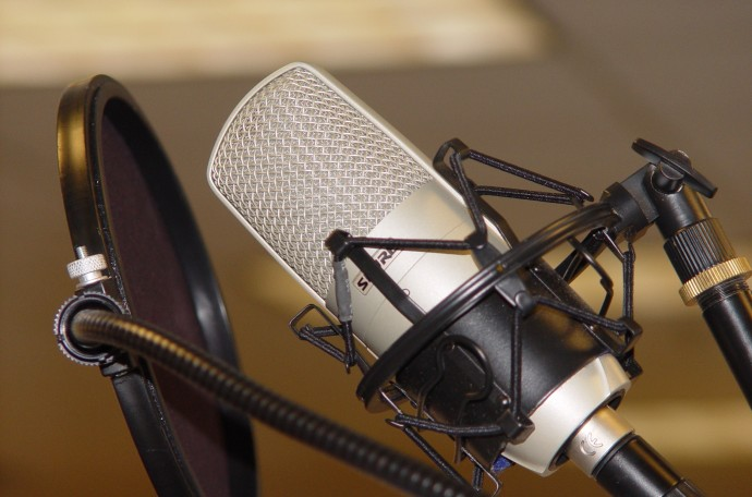 There's more to a career in radio than jockeying for FM channels.