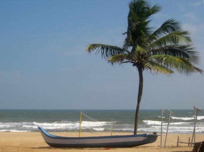 1. Chennai, Tamil Nadu