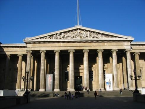 3. The British Museum