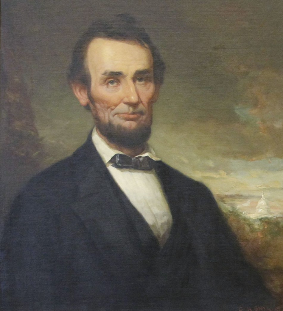 Rare Autograph Manuscript Proclamation of Abraham Lincoln Goes Under Hammer