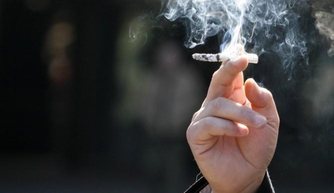 Hazards of smoking cannabis