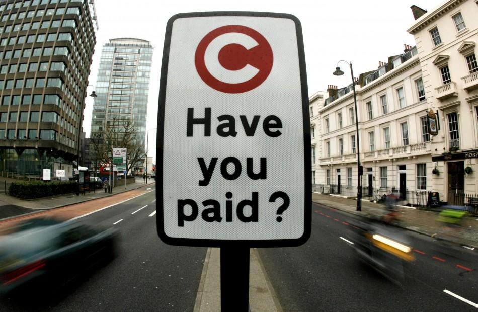 6. Congestion Charging