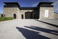 3. Nazi concentration camp, Mauthausen, Austria