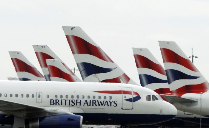 British Airway's Fuel Surcharge Penalty Halved by OFT to £58 million