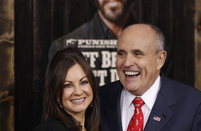 Caroline Giuliani