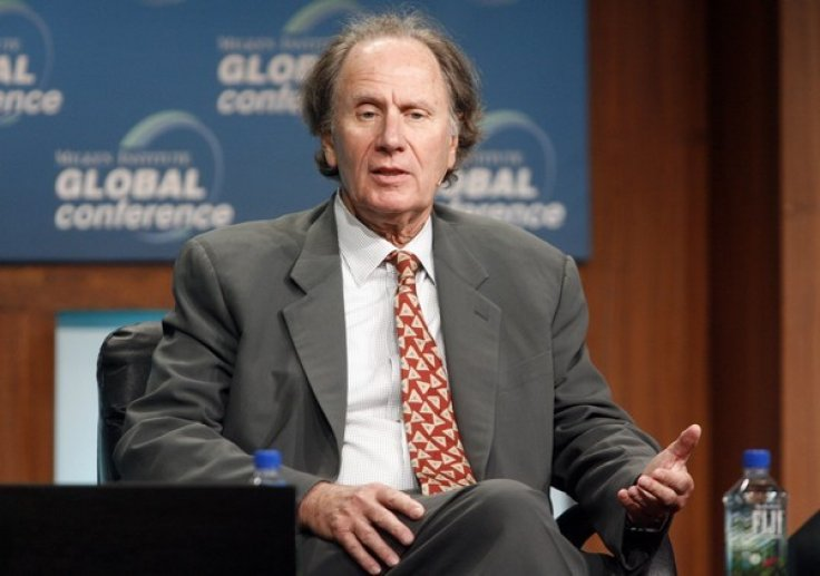 David Bonderman, founding partner, TPG Capital