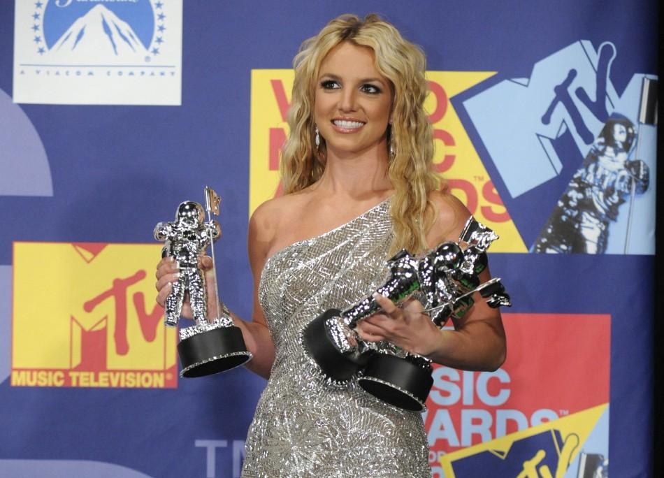 Femme Fatale reviews usher in end of Britney Spears career
