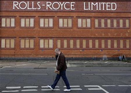 Rolls-Royce is the latest foreign firm to be accused of participating in Brazil's largest corruption scheme in history
