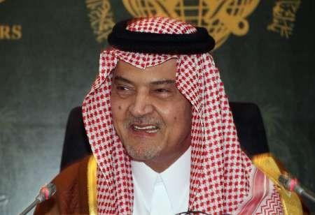 Saudi Arabia's foreign minister dies