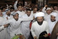 Saudis free Shia cleric, but more unrest looms