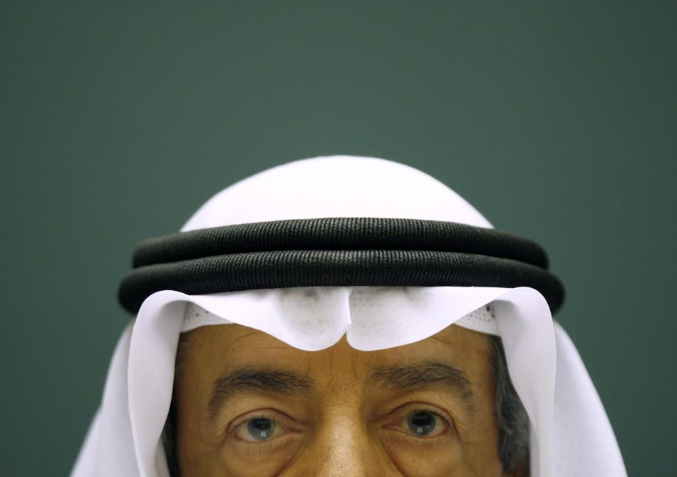 Sheikh Khalifa PM of Bahrain