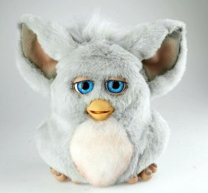 A photo of Furby
