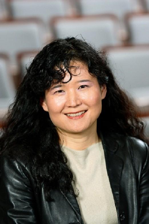 Professor Yuko Aoyama of Clark University