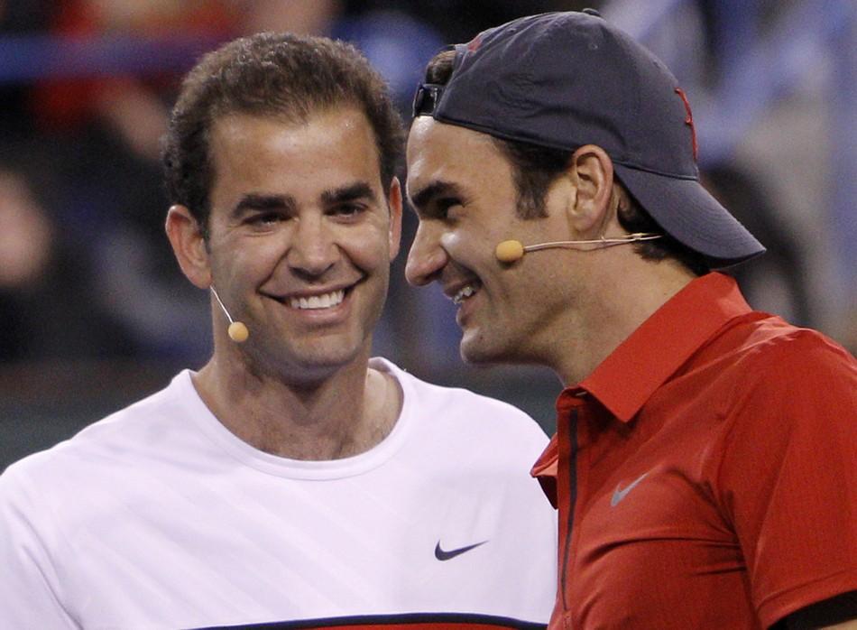 Sampras-Federer