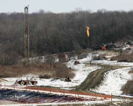 China energy authority drafting shale gas development plan -NDRC