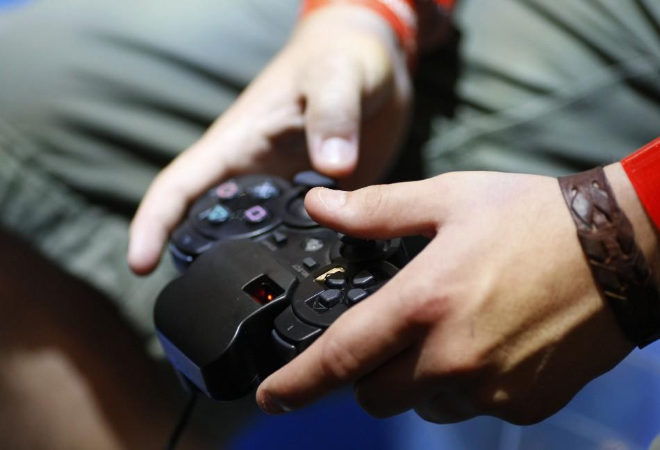 Playstation Network (PSN)
