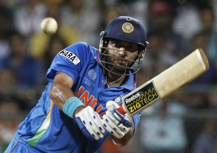 Indian Cricket Team Batsman Yuvraj Singh: Indian Cricketer Yuvraj Singh Diagnosed With Malignant Cancer
