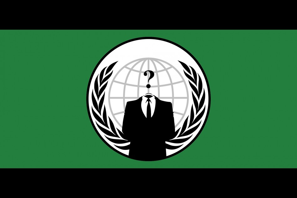 Anonymous Hackers Release Statement, Live Video Stream of Adbusters' Occupy Wall Street Protest