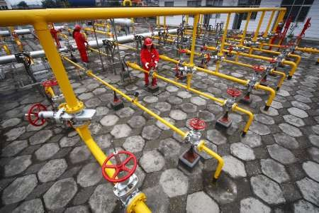 China Gas says has not received bid from PetroChina