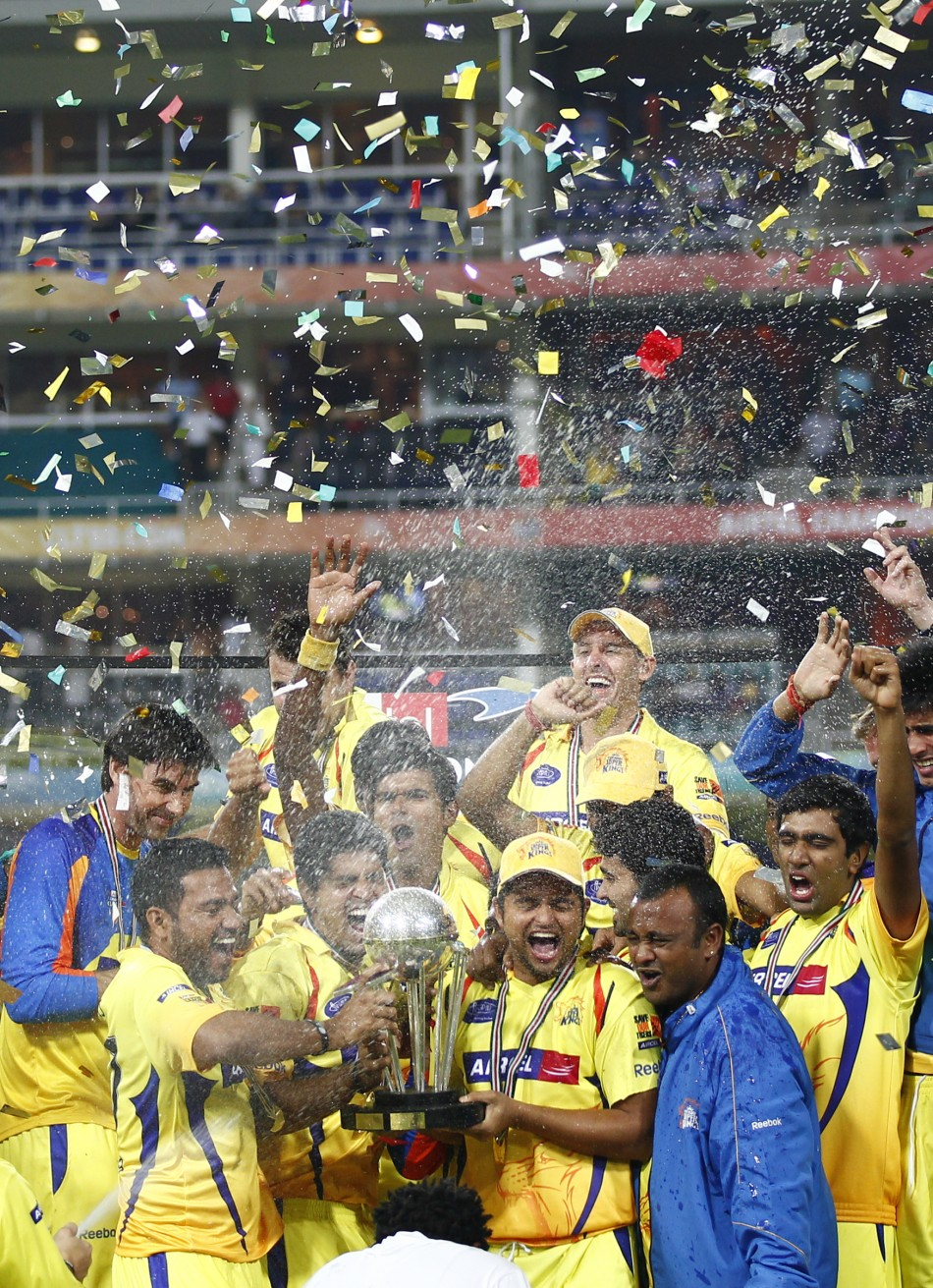 Chennai Super Kings will be banking on their home advantage as they start their quest for a third consecutive IPL trophy