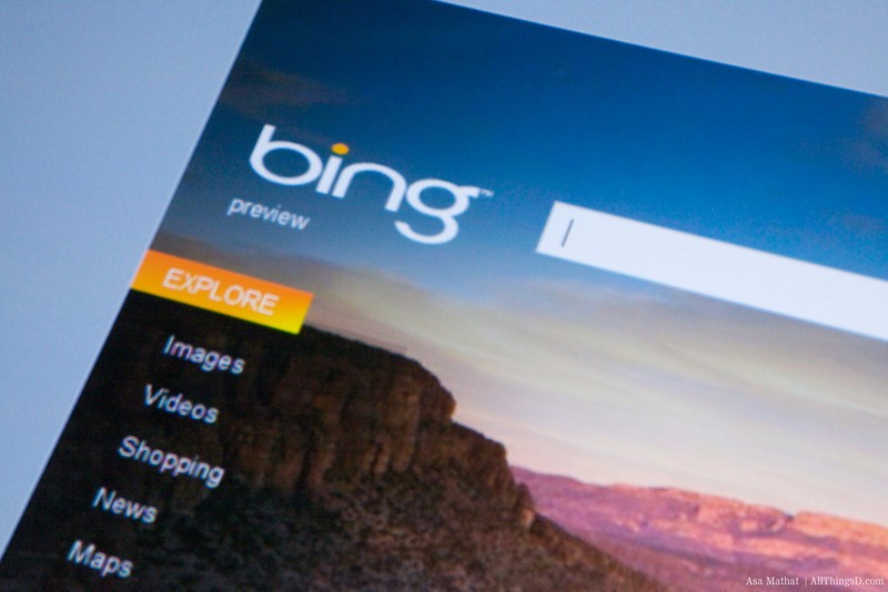 Microsoft Rolls Out Updates To Bing Apps For Windows Phone 8 1  U0026 39 Developer Preview U0026 39  Version