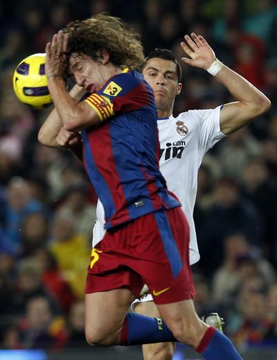 Carlos Puyol