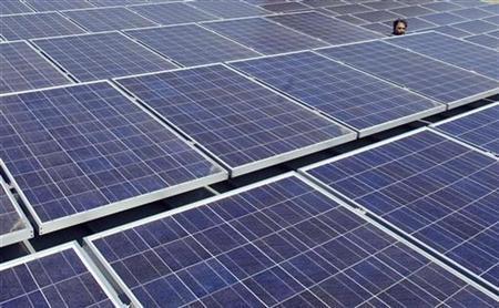 Germany unveils 15 percent solar subsidy cut