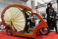China plan to force green-car marriages raises concerns