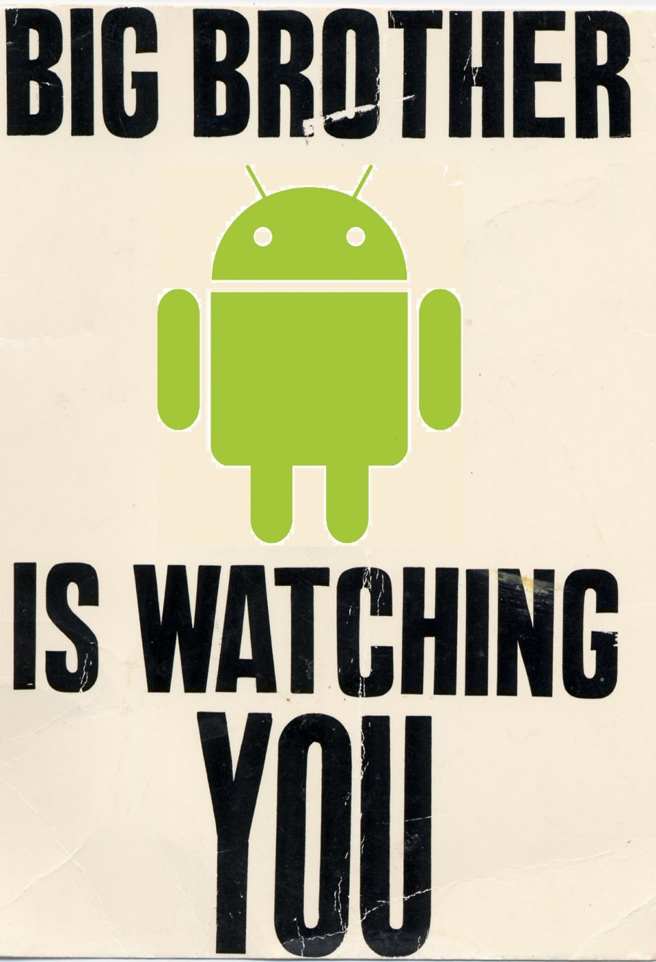 Android Big Brother