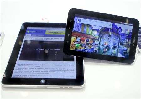 Apple Pave Way for iPad 3: Australian Court Rules Against Samsung Galaxy Series