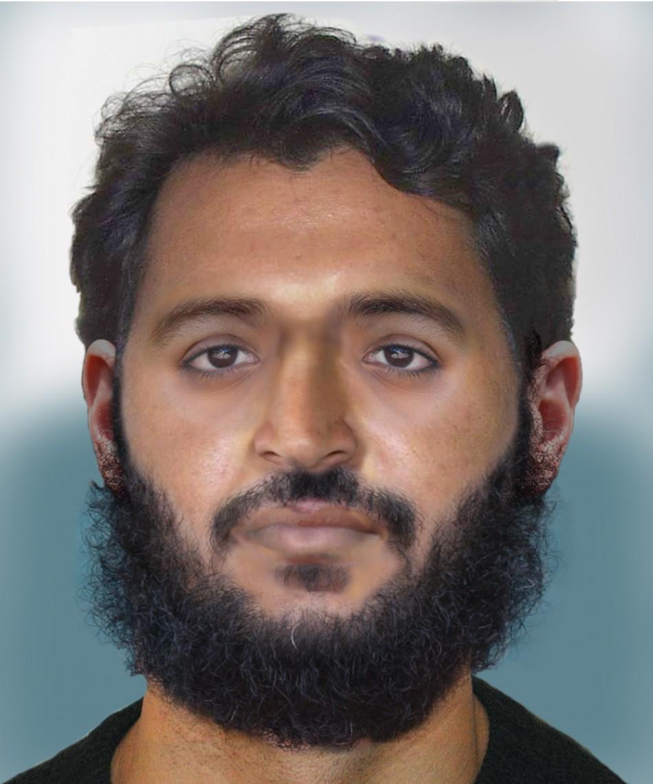 Adnan Gulshair el-Shukrijumah