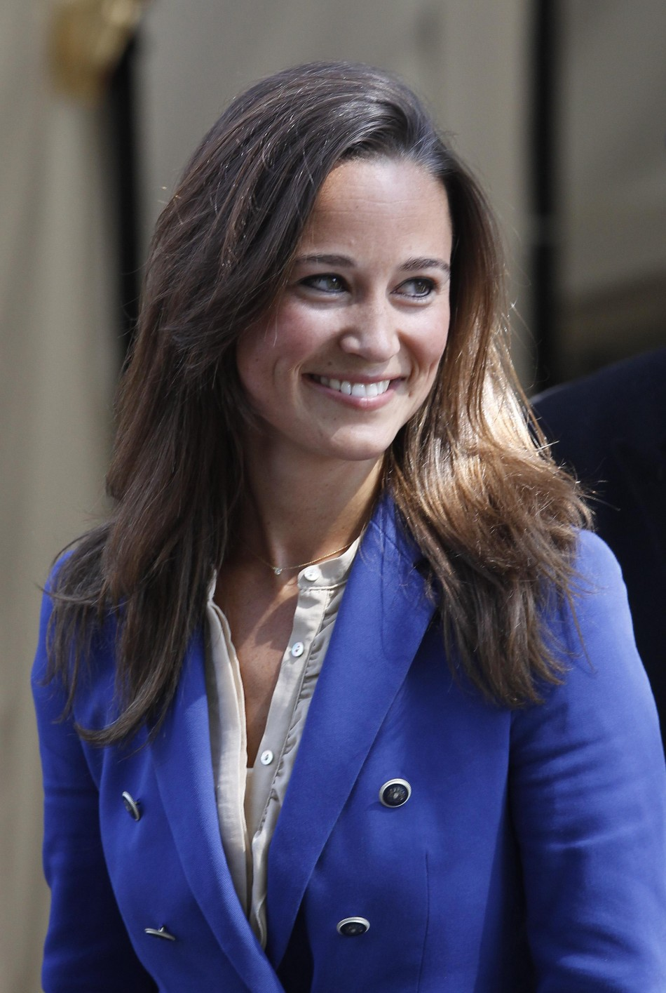 Meet Pippa Middleton: the world's new favorite bachelorette.