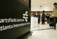 1. Hartsfield–Jackson Atlanta International Airport