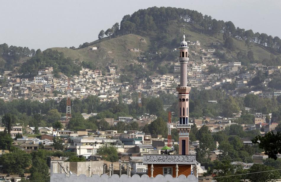 Abbottabad, Pakistan - Ideal Hideaway