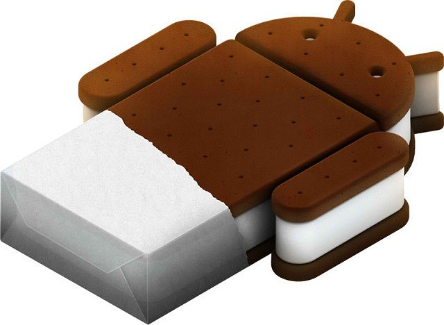 4. Android Ice Cream Sandwich to Battle Apple iOS 5 with October Release Report