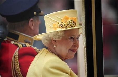 On Tuesday the queen will become the first British monarch to set foot in the Republic of Ireland