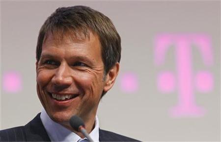 D. Telekom CEO