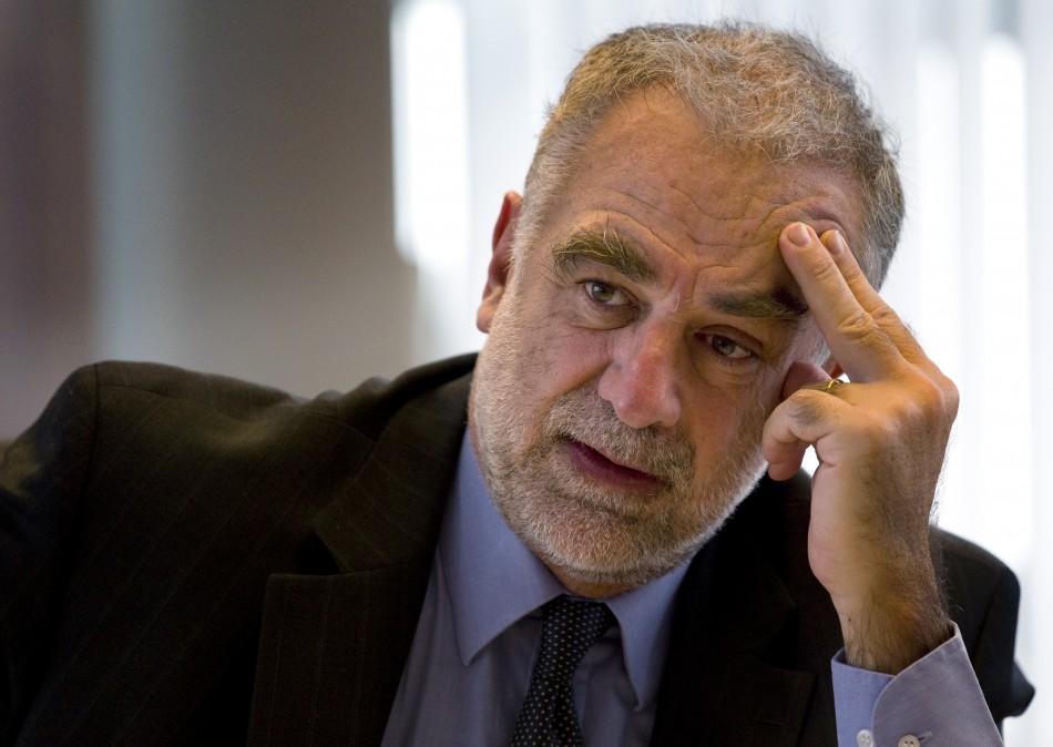 Moreno-Ocampo