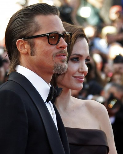 Brangelina the look of love as they dazzle at red carpet in Cannes