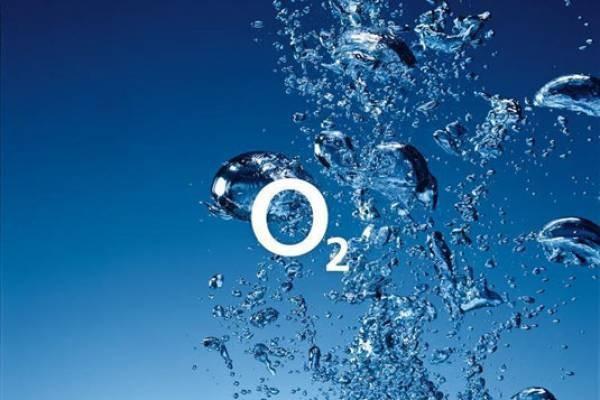 O2 Logo