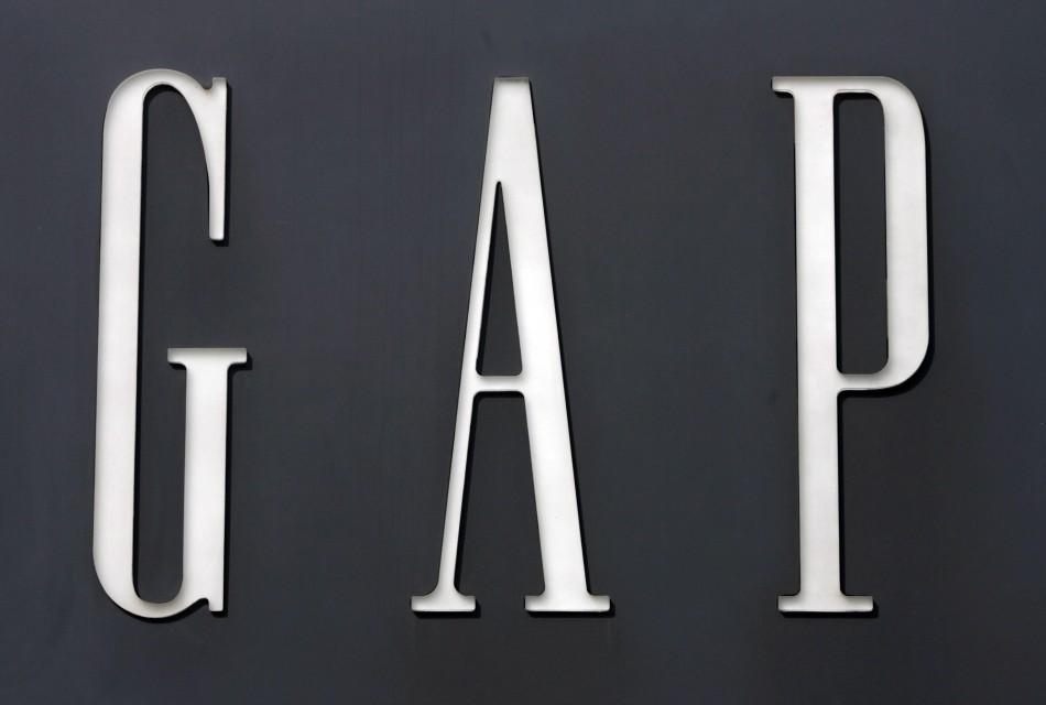 Gap CEO wants more consistent North American sales
