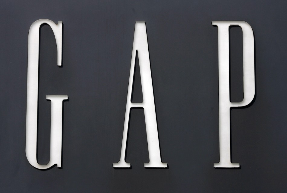 Gap CEO wants more consistent North American sales