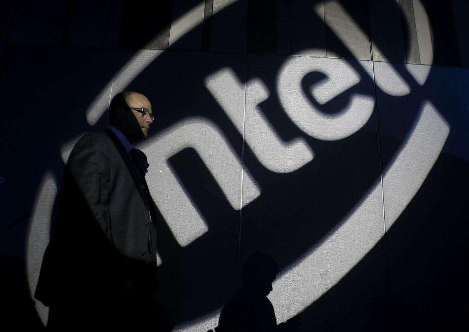 Intel eyes Apple as it plans future chips