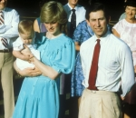 Princess Diana: Wife, mother & 'Queen of people's heart'